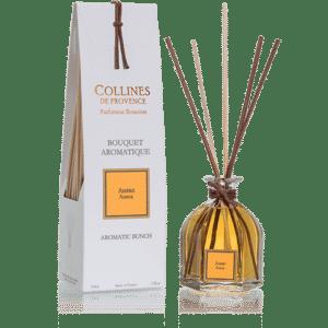Bouquet aromatique ambre