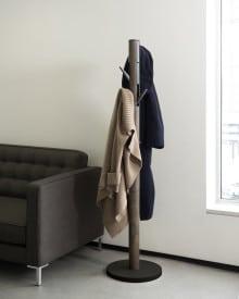 Porte manteau perroquet 9 crochets