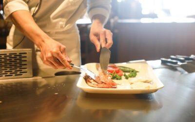 Pornic Covid Cookers : des chefs proposent des menus gastronomiques à emporter