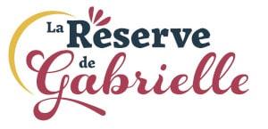 Logo de la Réserve de Gabrielle
