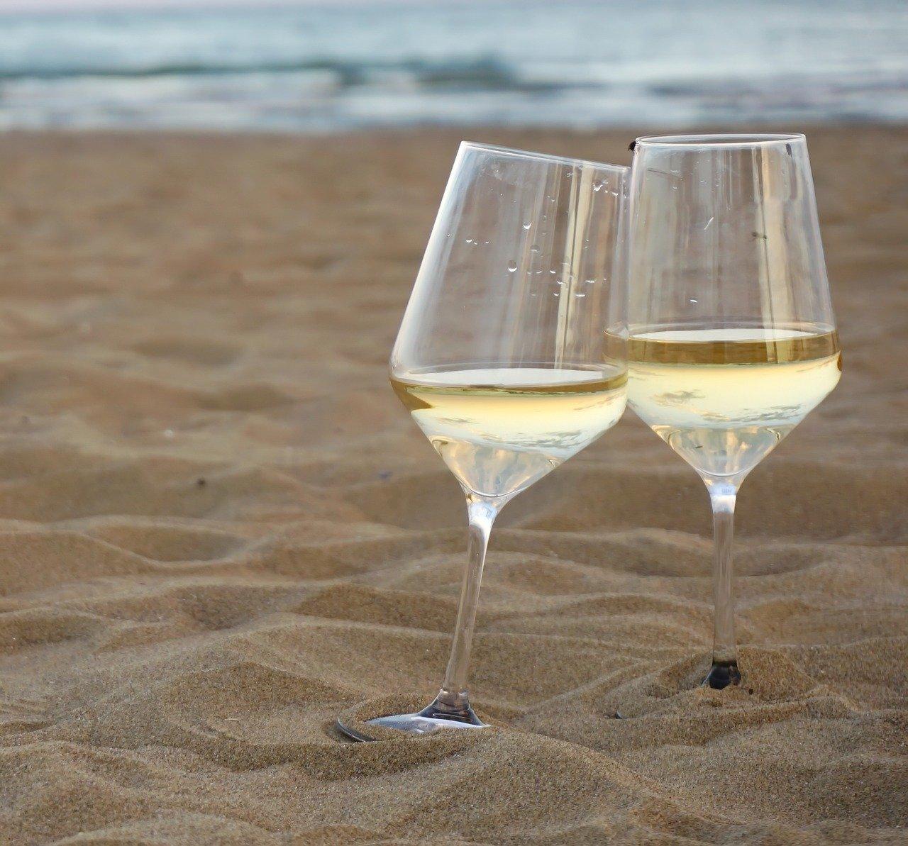 Le Muscadet, vin Nantais par excellence