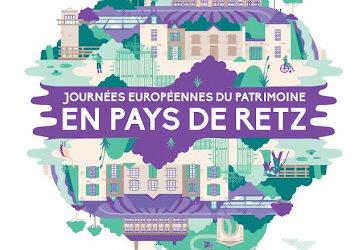 Journées Européennes du Patrimoine en Pays de Retz